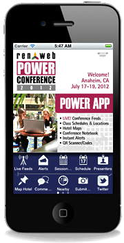 Apps for Trade shows and Conventions