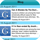 contrapption blog feeds inside your app